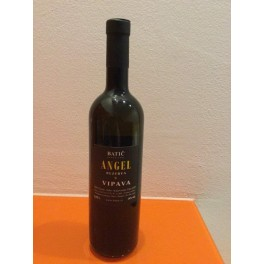 Batic, Angel Reserva