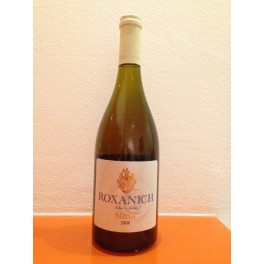 Roxanich,  Milva Chardonnay