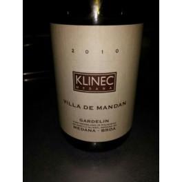 Klinec, Gardelin Sivi Pinot