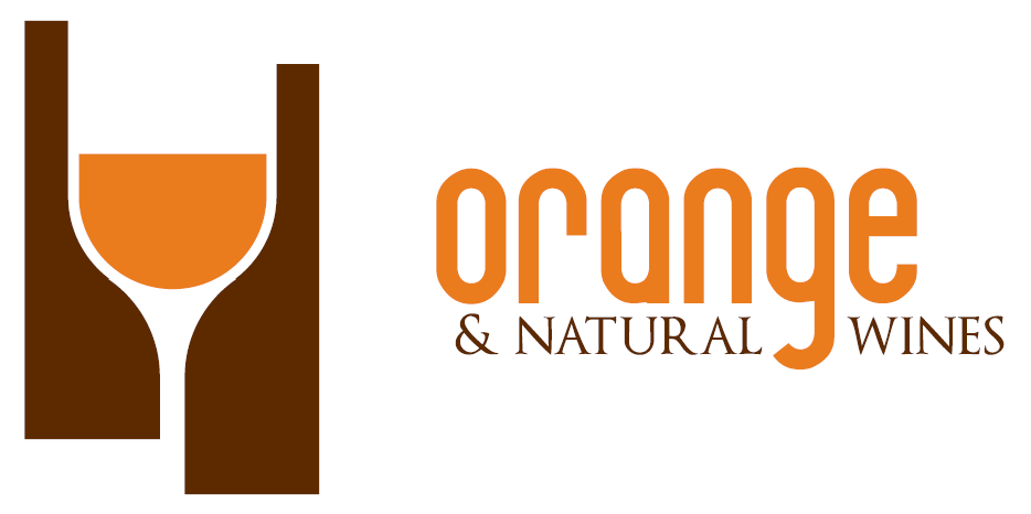 Orange Wine Logo