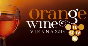 Das war das Orange Wine Festival 2013