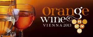 Riesenerfolg für Orange Wine