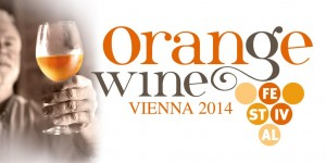 Orange Wine Festival Wien 2014